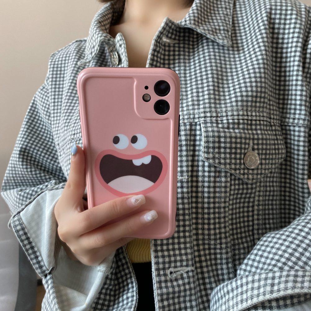 怎么可以没人发现!6家「宝藏手机壳」店铺推荐,保证被狂问哪里买的!